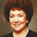 "Pauline ""Polly"" Barker Donahue"