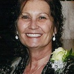 Cathy Standefer