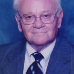 Walter Harold Kistler, Jr