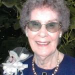 Hazel Oleatha Schumacher