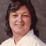 Patsy Ann Rives