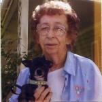Gladys Merchant