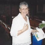 Margaret Christina Slaney Childers