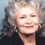 Jackson, Patsy for obit