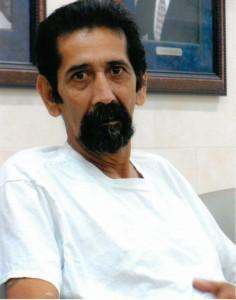 Garcia, David 14