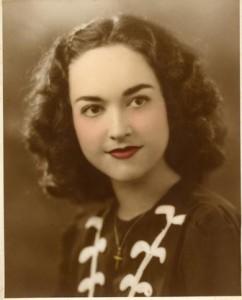 Dora Lackey