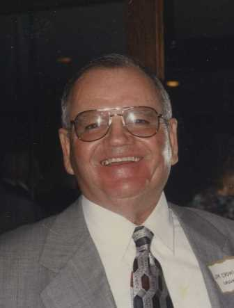 James H. Crowley Net Worth