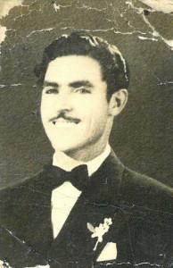 Gonzales, Manuel 15 obit pic