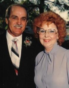 Earl and Geraldine