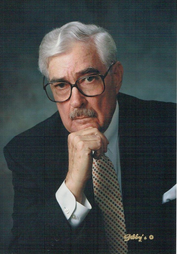Farmers Life Insurance >> Richard Kirkpatrick - Crowder Funeral Home