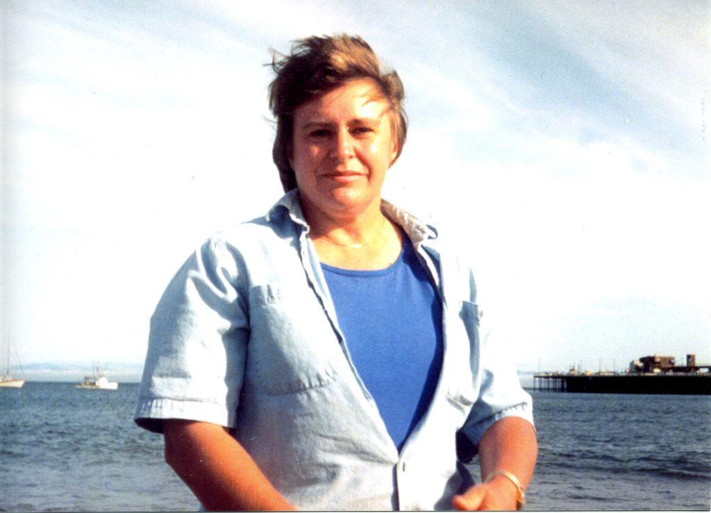 Sandra Kay Nude Photos 65