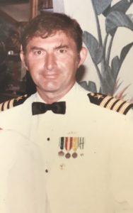 Captain Kellie S. Byerly