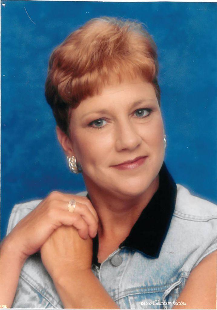 Nancy Pamela Lagan