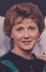 Patricia Kay Hitt (Tanner)