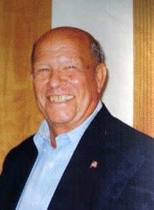 Roy Estell DeFriese