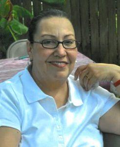 San Juanita Elizalde