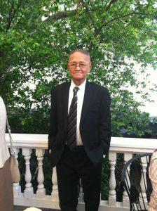 Agustin Lansang