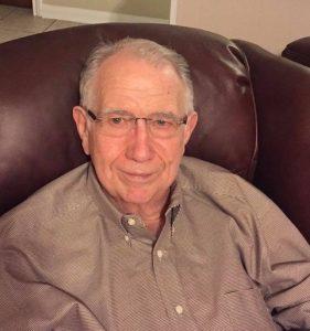 Larry Oliver Nolen