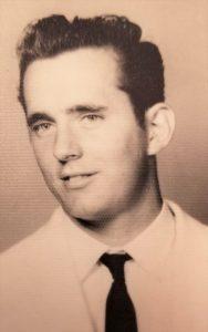 Jerry Williams Pate Sr.