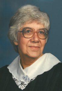 Jeannine C. Kelso