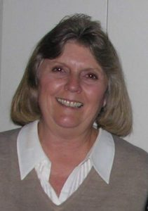 Linda Mae Kirkland