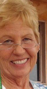 Martha Messina Arvidsson
