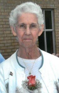 Dollie Mae Patterson