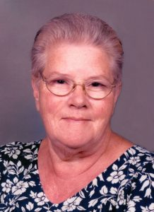 Nettie Jean Pritchard Stelly