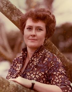 Patricia Gunn Berry
