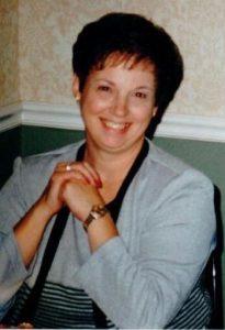 Linda C. Burkes