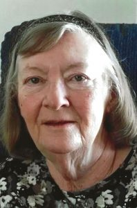 Patricia Hautzenrader