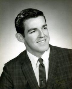 Perry Lee Jones