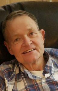 William Recie Tisdale Sr.