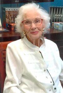 June Hillard