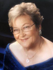 Jo Ann G. Letinich