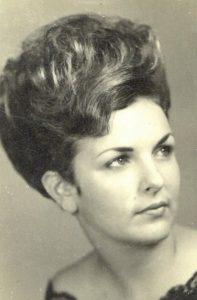 Carol Ann Baehr