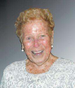 Margaret E. Rice
