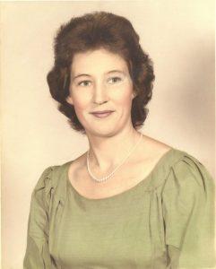 Barbara Yvonne Bremermann
