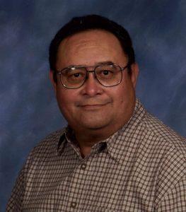 Joe A. Rodriguez, Jr.