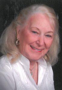 Donna Sue Coker