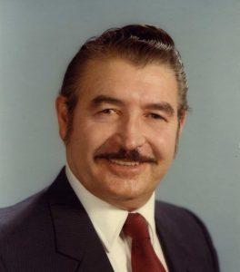 Raymond Edward Daley