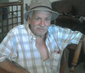 Victorino Flores