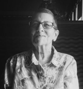 Joan Bohland Moore