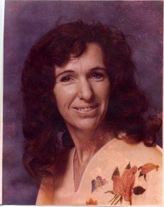 Mary Katherine Pearson