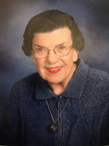 Peggy Odenwalder