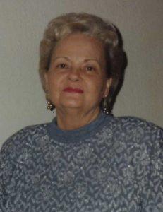 Jimmie Ann Lawrence Reynolds