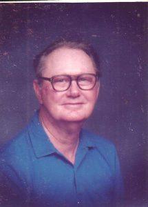 Thomas Earl Walton