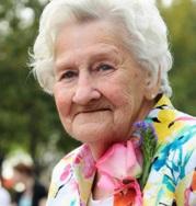 Betty K. Perthuis