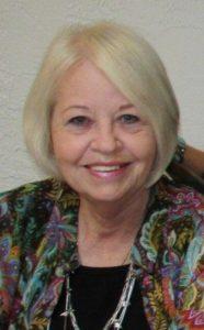 Ann Elizabeth Smith