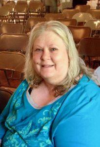Brenda Kay Spurlock